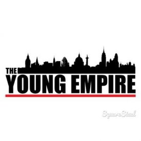 THE YOUNG EMPIRE – https://theyoungempire.com
