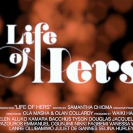 Life of Hers – Cardy Films