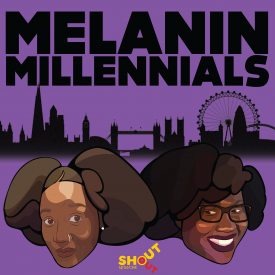 MELANIN MILLENNIALS – https://soundcloud.com/melaninmillennials