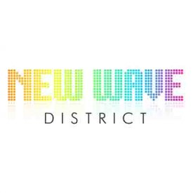 NEW WAVE DISTRICT – http://newwavedistrict.co.uk