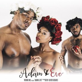 Adam and Eve – Visions Incorporated