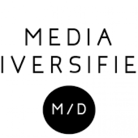 Media Diversified – www.mediadiversified.org