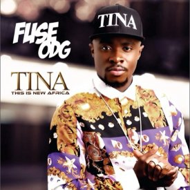 Fuse ODG Ft. Angel – Tina